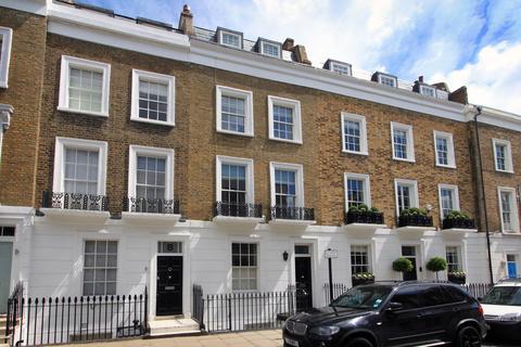 4 bedroom terraced house for sale - Rawlings Street SW3