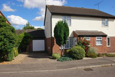3 bedroom semi-detached house to rent - Golding Thoroughfare, Chelmsford, Essex, CM2