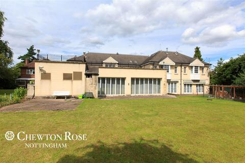 6 bedroom detached house for sale - Burton Road, Derby, Derbyshire
