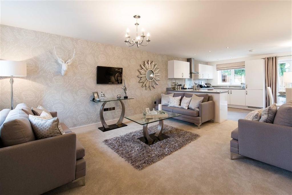 3 Bedrooms Semi Detached House for sale in Walton Place, Nelson, Lancashire
