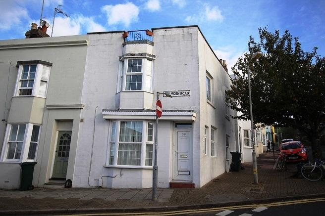 3 Bedrooms End Of Terrace House for rent in Islingword Road, Brighton BN2
