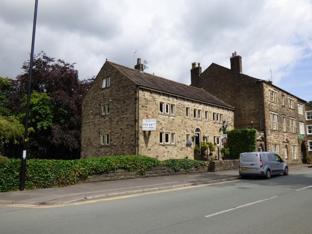 2 Bedrooms Duplex Flat for rent in Mulberry House, Huddersfield Road, Delph, Oldham OL3