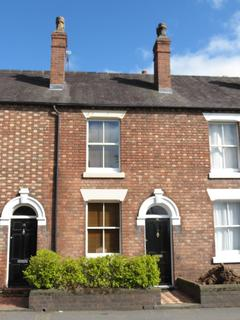 2 bedroom terraced house to rent - Primrose Terrace, Shrewsbury