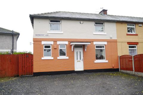3 bedroom terraced house for sale - Barberry Avenue, Thornbury,Bradford, BD3 7AJ