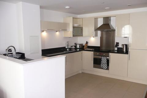 2 bedroom apartment to rent - David Morgan Apartments, Cardiff