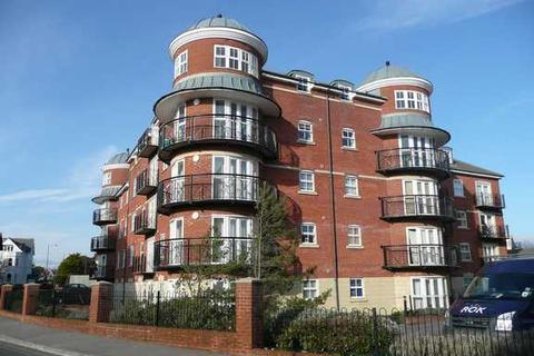 2 bedroom penthouse to rent - Boscombe Spa Road, Boscombe Spa, Bournemouth