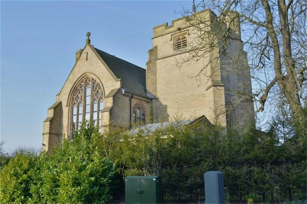 2 Bedrooms Flat for sale in Church Court, Tyldesley Road, Atherton, MANCHESTER, Lancashire