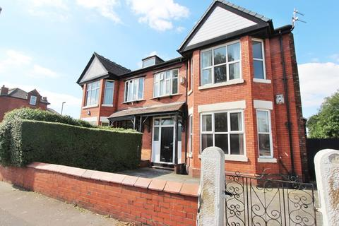 7 bedroom house to rent - Wellington Road, Fallowfield, Manchester, M14
