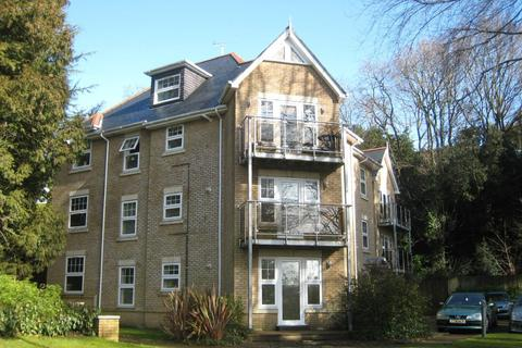 2 bedroom flat for sale - North Road, Lower Parkstone, Poole, Dorset, BH14