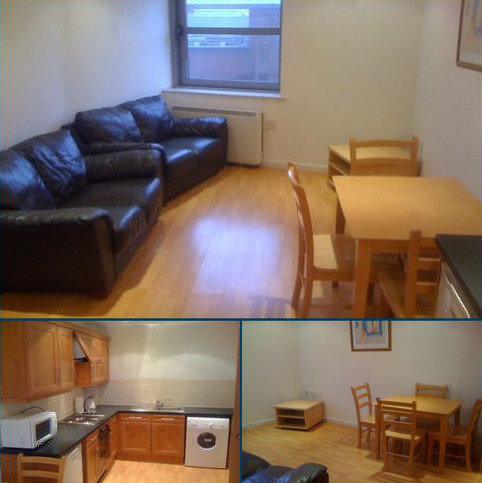 1 bedroom apartment to rent - Montana House City Centre