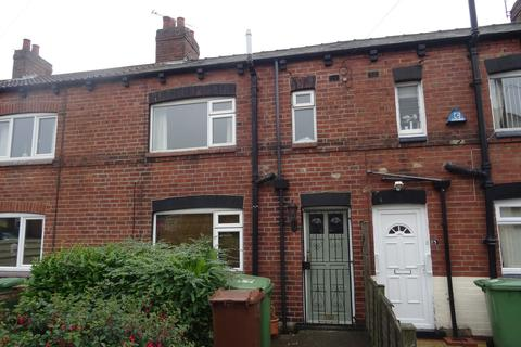 3 bedroom townhouse to rent - Welbeck Road - East End Park
