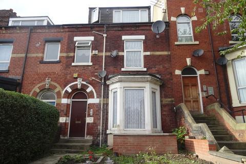 1 bedroom flat to rent - Roundhay Road Flat B - Harehills