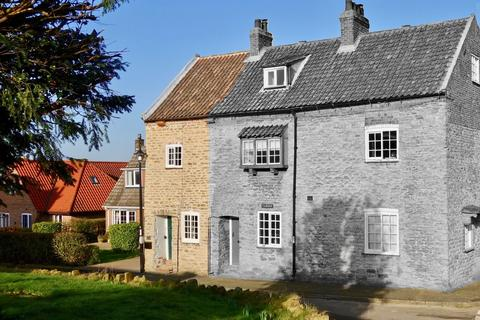 2 bedroom cottage to rent - 1 Old Hall Cottages