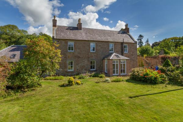 4 Bedrooms Detached House for sale in Privick Mill, By Annbank, South Ayrshire, KA6