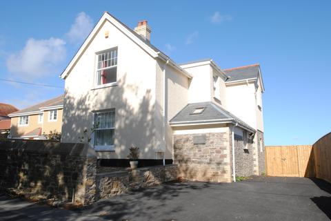 5 bedroom detached house for sale - Slade, Bideford