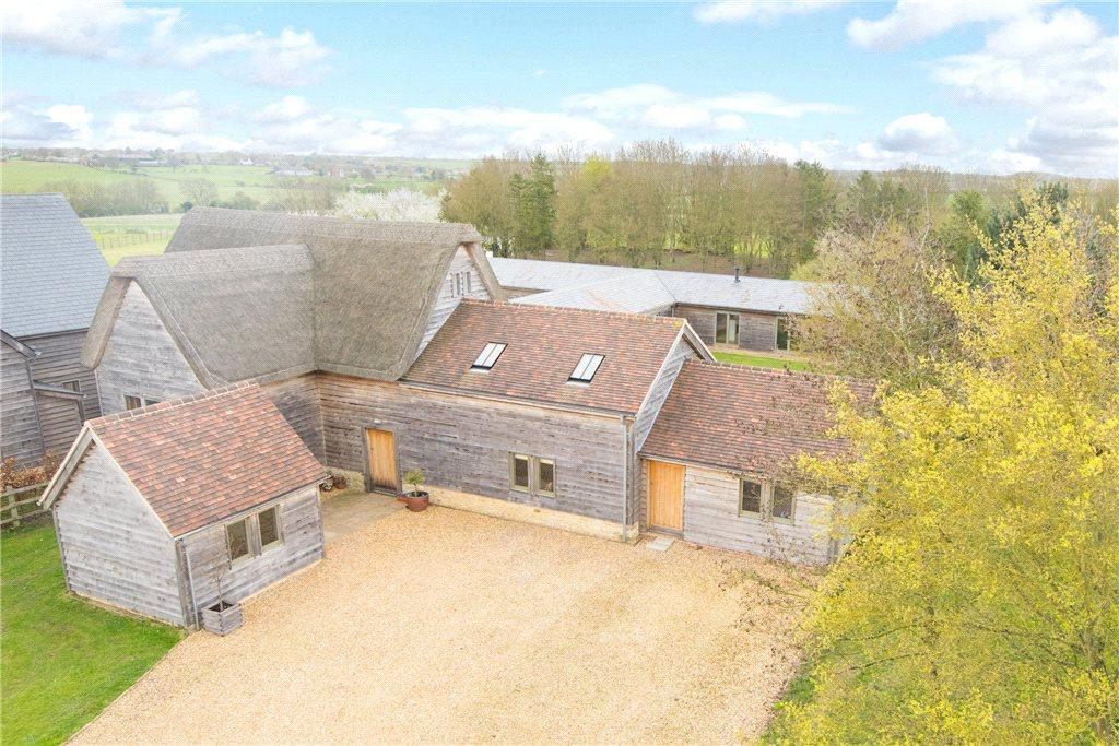 5 Bedrooms Unique Property for sale in Old Milton Road, Thurleigh, Bedfordshire