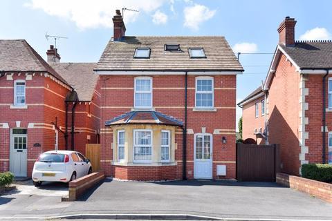 4 bedroom detached house for sale - Warminster