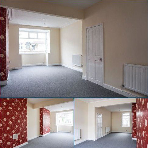 3 bedroom terraced house to rent - Blundell Avenue, Cleethorpes 3 Bedroom House
