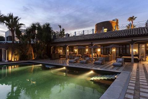 7 bedroom villa  - Los Monteros, Marbella, Costa Del Sol