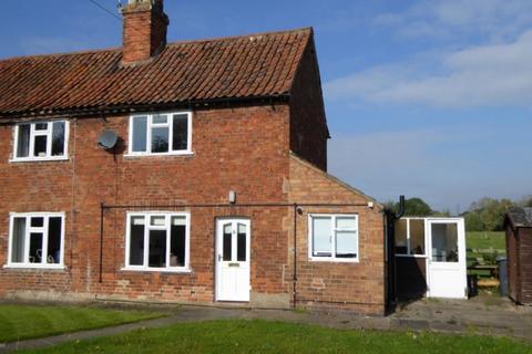 2 bedroom semi-detached house to rent - 6 Soar Lane Sutton Bonington LEICESTERSHIRE