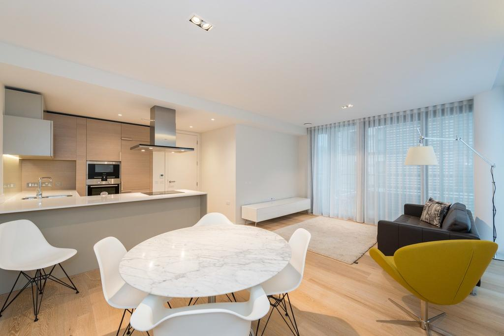 2 Bedrooms Flat for rent in Arthouse, 1 York Way, King's Cross, London, N1C