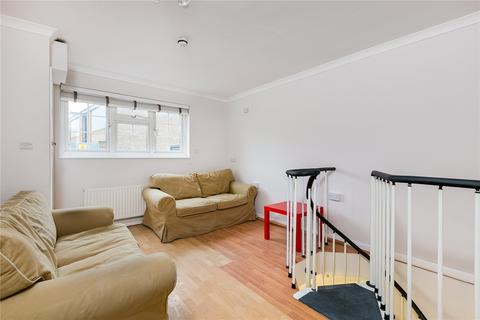 2 bedroom maisonette to rent - Moscow Road, Bayswater, London