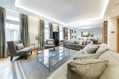 3 bedroom flat for sale - Upper Grosvenor Street, Mayfair, London