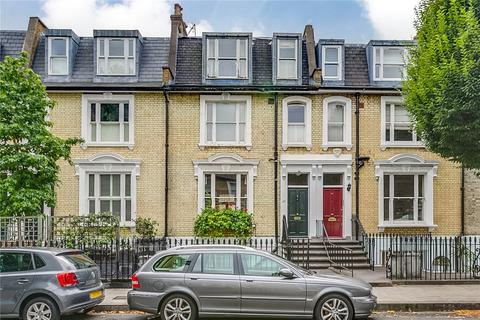 4 bedroom terraced house for sale - Walham Grove, West Brompton, London