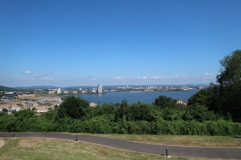 4 bedroom terraced house to rent - Paget Terrace, Penarth,