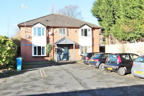 6 bedroom house to rent - Granville Road, Fallowfield, Manchester, M14