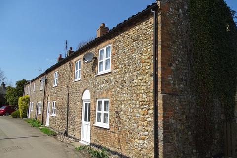 2 bedroom cottage to rent - School Lane, Wereham