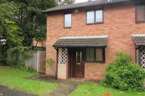 1 bedroom end of terrace house to rent - Kendal Grove, Solihull