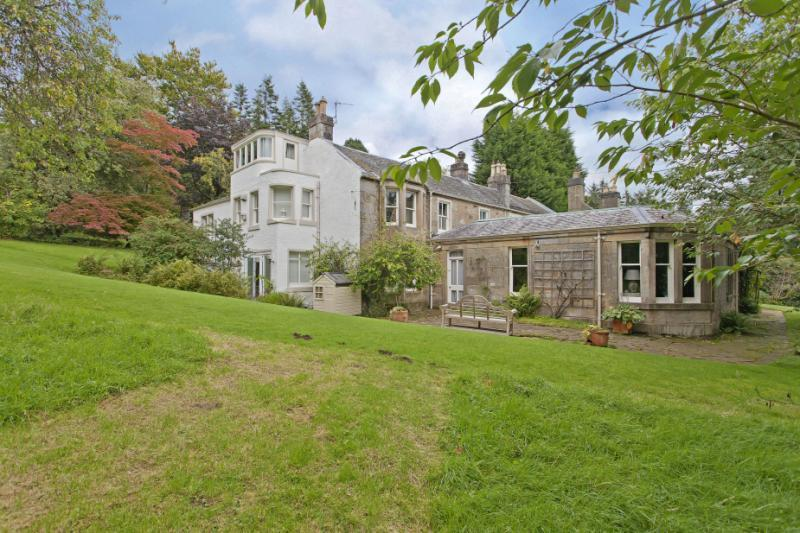 4 Bedrooms House for sale in Drum House, Old Kilpatrick, Glasgow