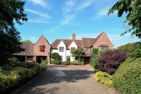 5 bedroom detached house for sale - Aldham, Colchester