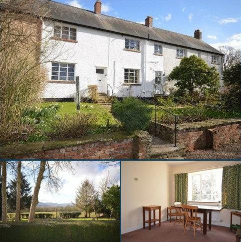 1 bedroom apartment to rent - Llantilio Pertholey, Abergavenny