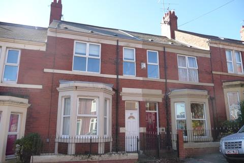 4 bedroom terraced house to rent - Brandon Grove, Sandyford, Newcastle upon Tyne NE2