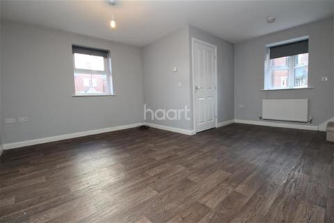 2 bedroom end of terrace house to rent - Marmion Close, Market Harborough