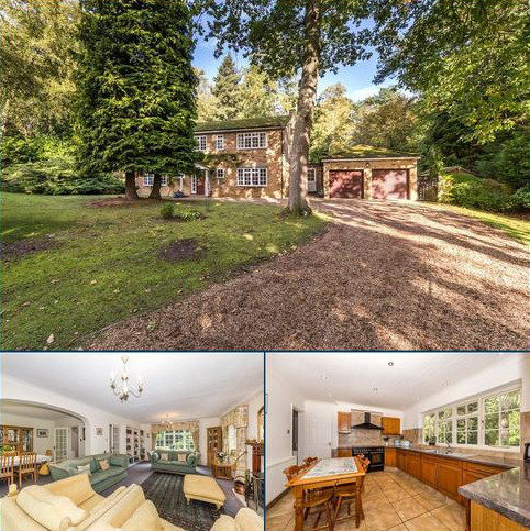 4 bedroom detached house for sale - Badgers Walk, Tewin, Welwyn, Hertfordshire
