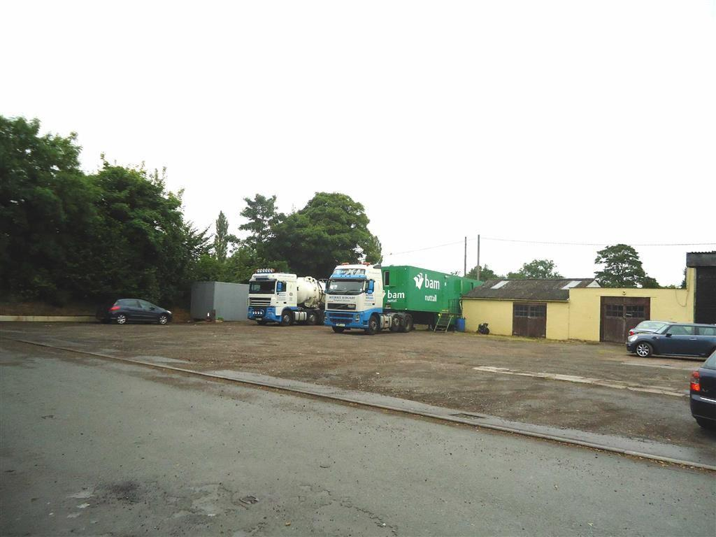 Land Commercial for sale in Adjacent ToDale House, Hinstock, TF9