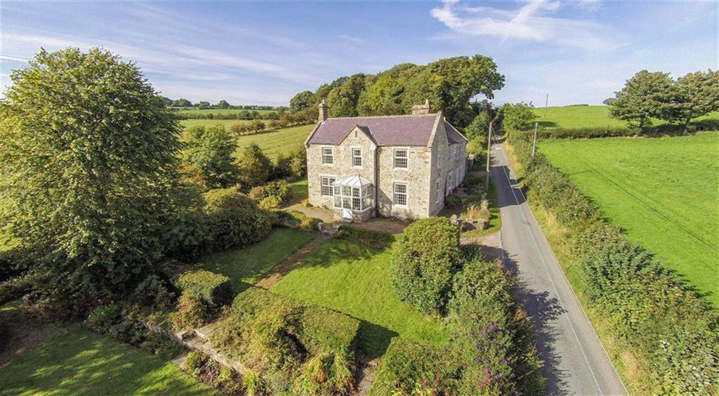5 Bedrooms Detached House for sale in Lynesack, Butterknowle, County Durham