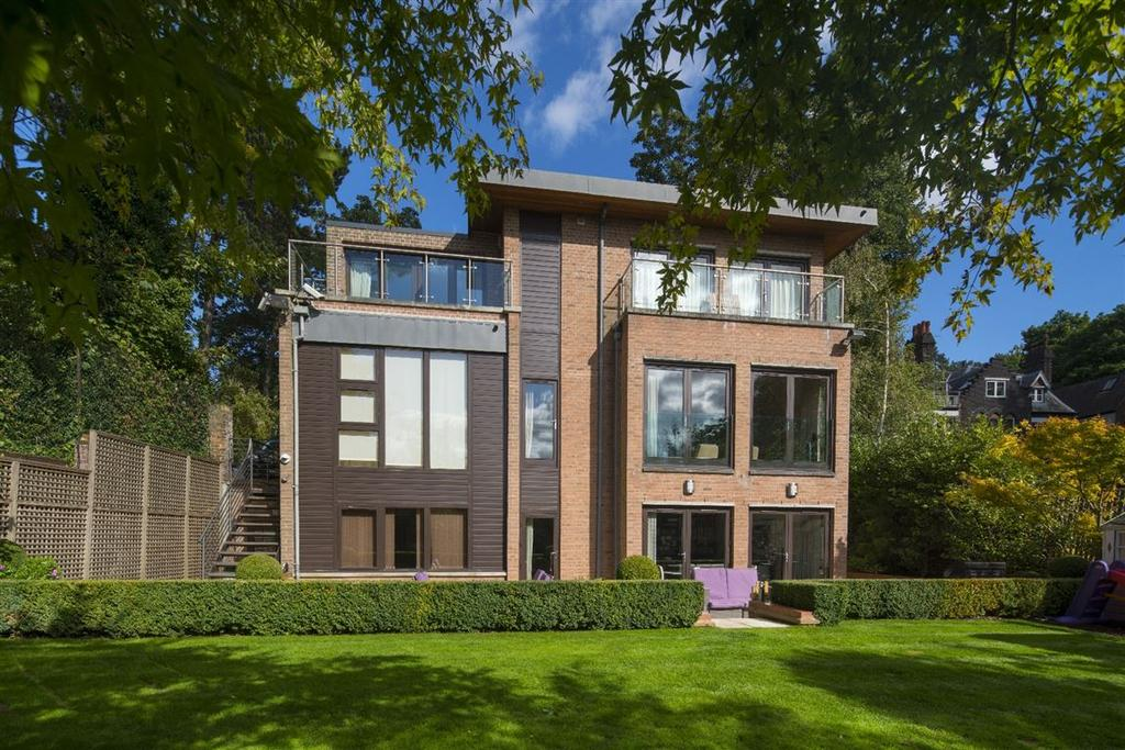 6 Bedrooms House for sale in Hampstead, London, NW3