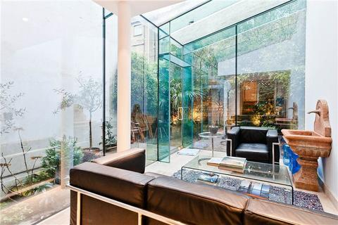 5 bedroom house to rent - Northumberland Place, London, W2