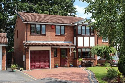 5 bedroom detached house to rent - Finwood Close, Solihull, West Midlands, B92