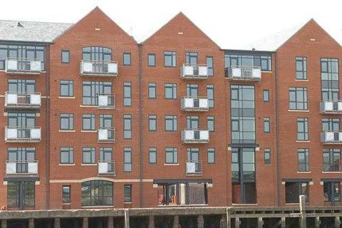 1 bedroom apartment to rent - Trinity Wharf, 52 - 58 High Street, Hull, HU1 1QE