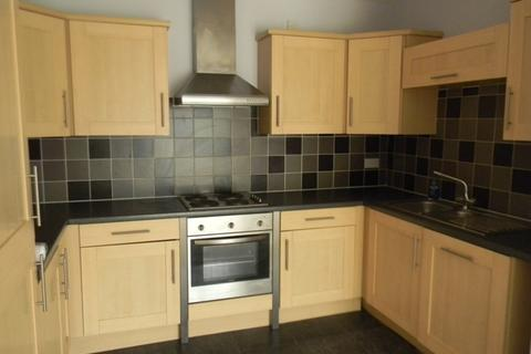 2 bedroom apartment to rent - Theatre Gardens, Freetown Way, Hull, East Yorkshire, HU2 8AZ
