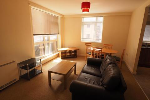 2 bedroom apartment to rent - Trinity Wharf, 52 - 58 High Street, Hull, HU1 1QE
