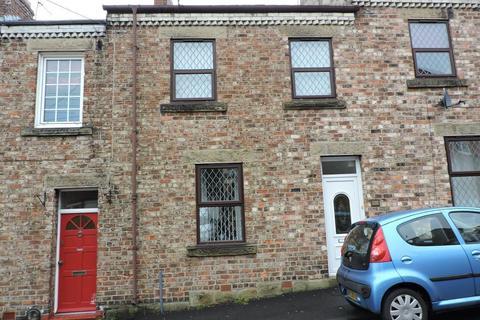1 bedroom ground floor flat for sale - West Street, Whickham, Whickham, Tyne & Wear, NE16 4AN