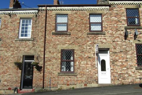 1 bedroom ground floor flat for sale - West Street, Whickham, Whickham, Tyne & Wear, NE16 4AN