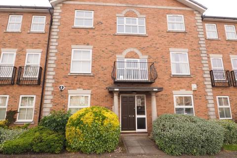 2 bedroom apartment to rent - Ha'penny Bridge Way, Victoria Dock, Hull, HU9 1HD