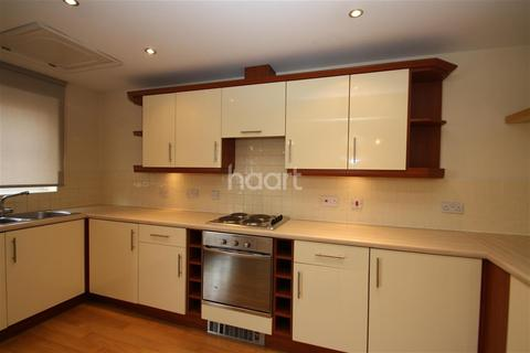 2 bedroom flat to rent - Warren Court